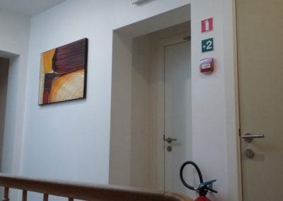 Couloir Résidence TECUM