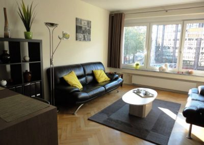 Appartement à Liège