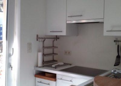 cuisine appartement liège