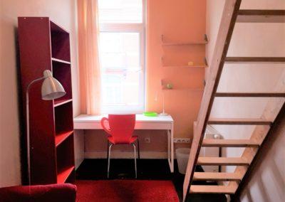 chambre en colocation à etterbeek