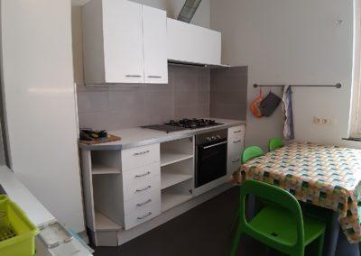 cuisine colocation etterbeek