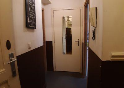 couloir colocation etterbeek