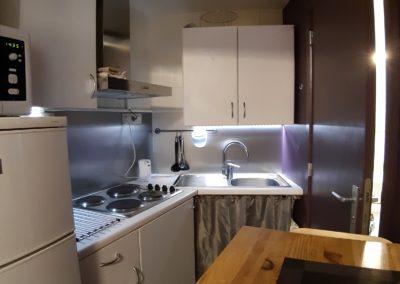 cuisine studio etterbeek