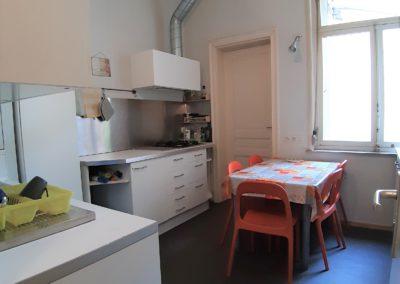 kot Etterbeek résidence te cum