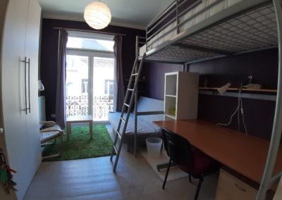 chambre etterbeek